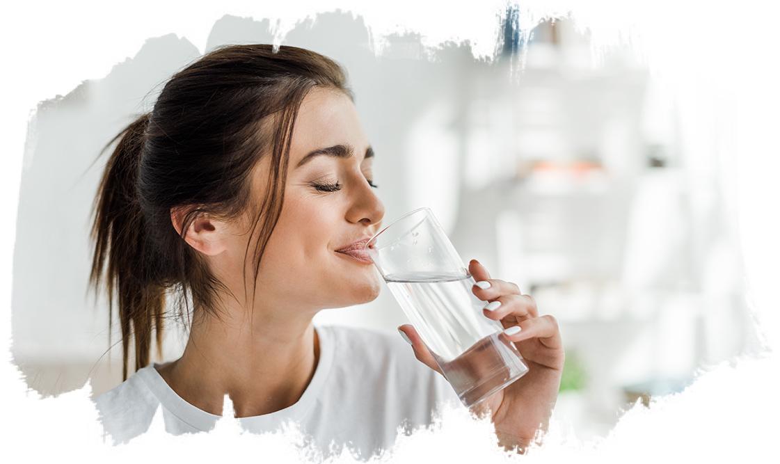 Gesundes Trinkwasser genießen Oberaichbach