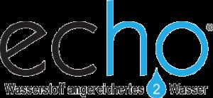 Logo Echo Wasser